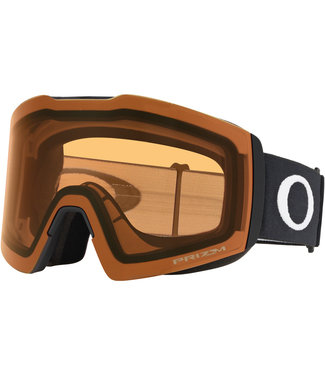 Oakley Fall Line XL Goggles Orange Snow Persimmon