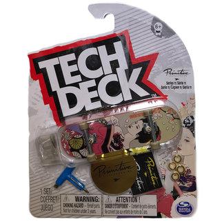 Tech Deck Primitive Tucker