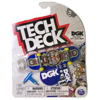 Tech Deck DGK Tiger Blue