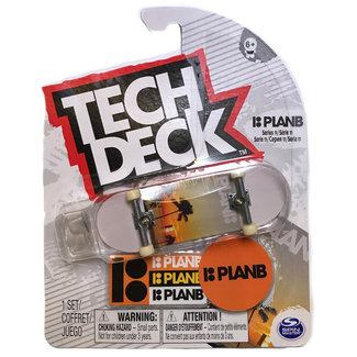 Tech Deck Plan B Palm Tree
