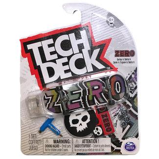 Tech Deck Zero Logo