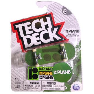 Tech Deck Plan B Pj Ladd