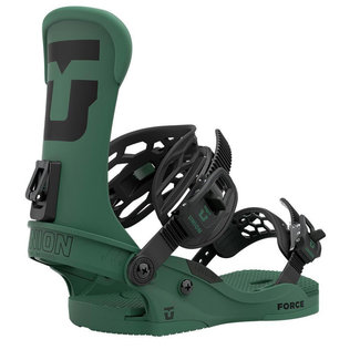 UNION Force™ Team Snowboard Binding Forrest Green