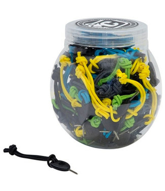 Creatures Of Leisure Fin Key + Leash String