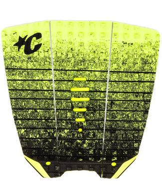 Creatures Of Leisure Mick Eugene Fanning Traction Pad Citrus Black