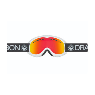 Dragon DX Inverse Goggle Ion Yellow + Clear Lens