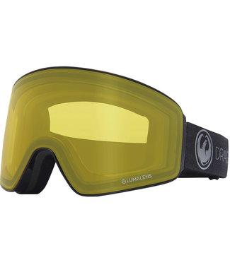 Dragon PXV Echo Goggle Photochromic Yellow Lens