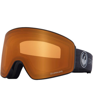 Dragon PXV Echo Goggle Photochromic Amber Lens