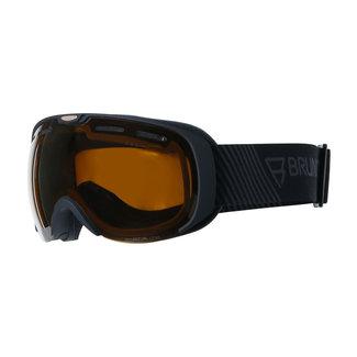 Brunotti Deluxe 1 Black Snow Goggle