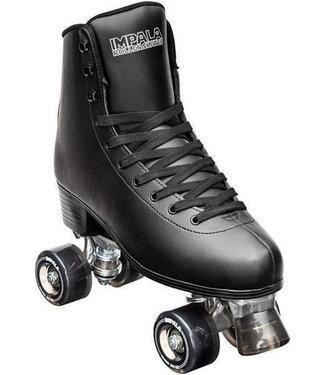 Impala Quad Rollerskate Black