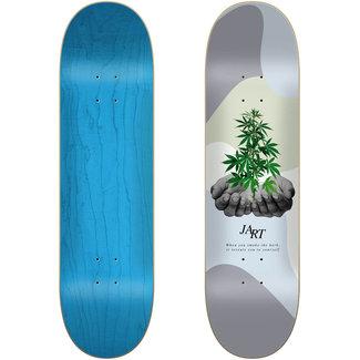 "Jart Let It Be LC 7.75"" Skateboard Deck"