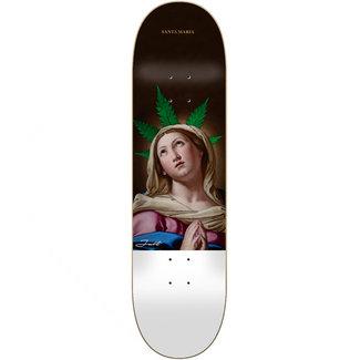 "Jart Renaissance II Santa Maria HC 8.25"" Skateboard Deck"