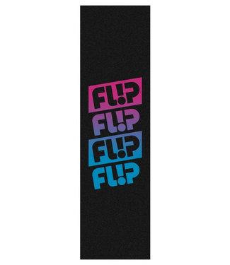 """Flip Quattro All Over 9"""" Griptape"""