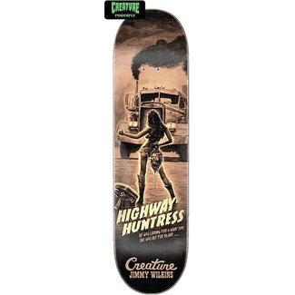 """Creature Roadside Terror Powerply 8.8"""" Skateboard Deck"""