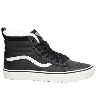 Vans Sk8-Hi MTE Leather Black/White