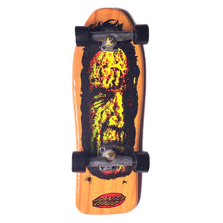 Tech Deck Santa Cruz Collector Series Firehead
