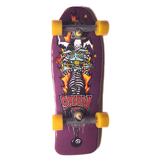 Tech Deck Santa Cruz Collector Series John Lucero 12XU