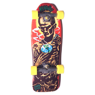 Tech Deck Santa Cruz Collector Series Jeff Kendall