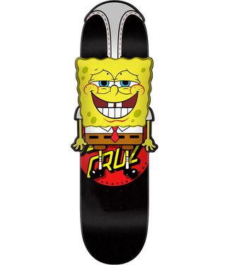 "Santa Cruz Spongebob Hangin Out 10.27"""