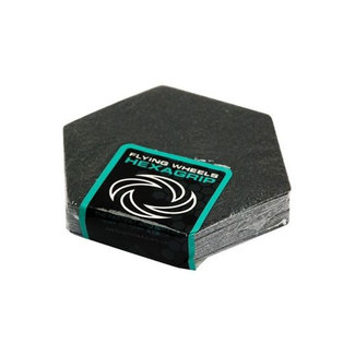 Flying Wheels Honeycomb 24 Grip Pads