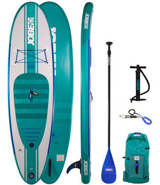 Jobe Aero Yarra SUP Board 10.6 Package