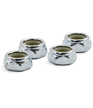 Khiro Axle Nut - Pack of 4