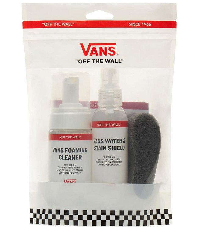 Vans Shoe Care Travel Kit