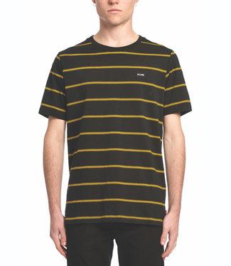 Globe Moonshine Tee T-Shirt Nu Black