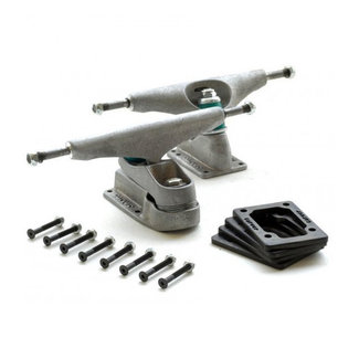 "Carver C7 6.5"" Raw Truck Set"