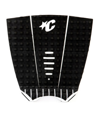 Creatures Of Leisure Mick Fanning Black Surf Traction Pad