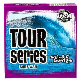 Sticky Bumps Cool/Col Tour Series Wax (Below 20°)