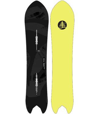 Burton Family Tree Pow Wrench 2021 Snowboard