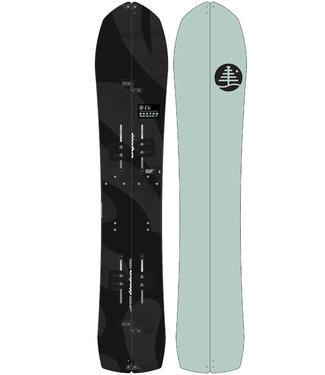 Burton Family Tree Straight Chuter 2021 Splitboard