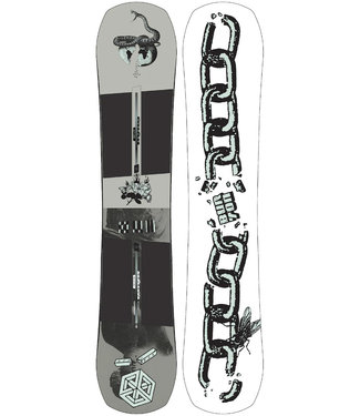 Burton Name Dropper 2021 Snowboard