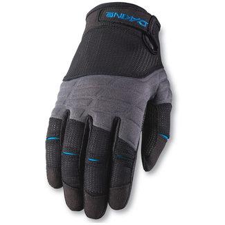 Dakine Full Finger Sailing Gloves Black