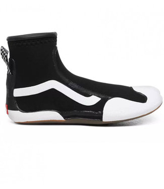 Vans UA Surf Boot Mid 2 Black/True White