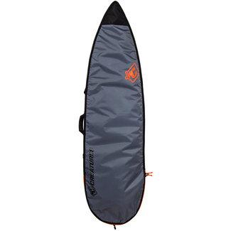 "Creatures Of Leisure 6'3"" Shortboard Lite Charcoal Orange Surf Boardbag"