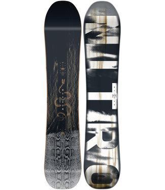 Nitro Magnum 2021 Snowboard
