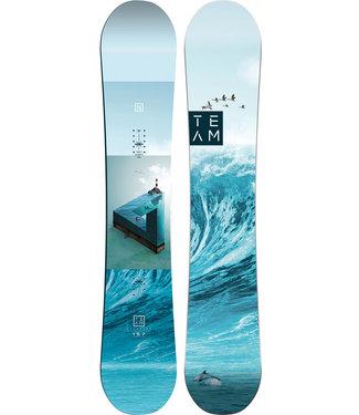 Nitro Team Exposure 2021 Snowboard