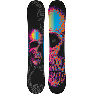Santa Cruz Street Creep 2021 Snowboard