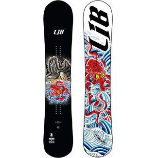 Lib Tech Rasman 2021 Snowboard