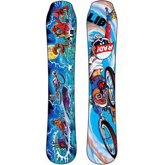 Lib Tech Mc Snake Kink 2021 Snowboard