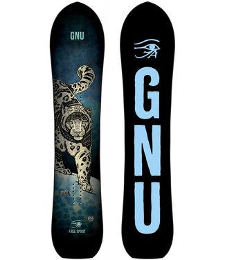 Gnu Free Spirit 2021 Snowboard