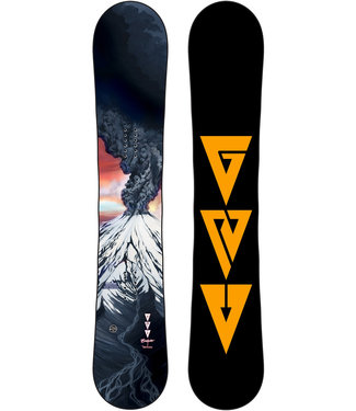 Gnu Billy Goat 2021 Snowboard