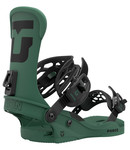 UNION Force (Team Hb) 2021 Snowboard Binding Forest Green