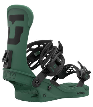 UNION Force (Team Hb) 2021 Binding Forest Green