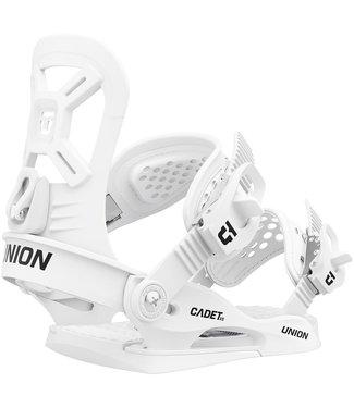UNION Cadet XS 2021 Binding White