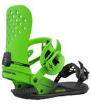 UNION Strata 2021 Snowboard Binding Acid Green