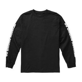 UNION UBC Long Sleeve Black