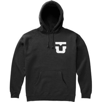 UNION Team Hoodie Black